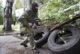 Украинский Донбасс захлестнула новая волна насилия