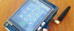Инженер собрал мобильник из Raspberry Pi