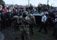Ситуация на юго-востоке Украины. Хроника событий. 6 мая