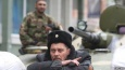 Украинские военные начали штурм Славянска
