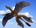 Британские ученые: динозавры не вымерли, а превратились в птиц