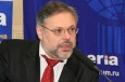 Михаил Хазин: цель США - подготовиться к кризису и ослабить ведущие валюты