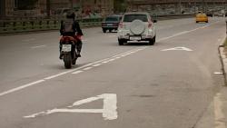 Наши дороги › В Москве станет больше платных парковок и выделенных полос