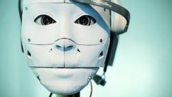 Роботы со всего мира съехались на бал в Москву