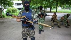 Украина, ДНР и Луганская республика 19 мая.
