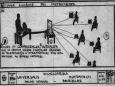 Забытый гений из Бельгии спроектировал интернет ещё в 19-м столетии