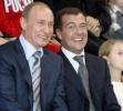Политические анекдоты – последнее орудие масс в России