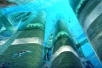 Мегаполис с небоскребами под водой построят в Китае