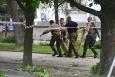 Украинские силовики насчитали 300 убитых ополченцев
