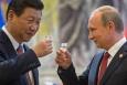 Дружба с драконом Чем Россия может заплатить за дружбу с Китаем