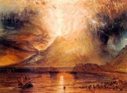 Пять  самых смертоносных извержений вулканов