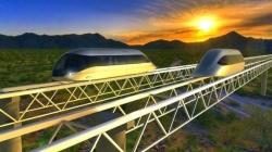 Технологии: Струнный транспорт  или Рельсовая небесная дорога, по-английски - Rail Sky Way (RSW)