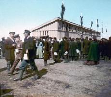 Производство: Как жил русский рабочий до революции