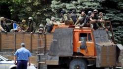 """События:  Теряет ли Путин контроль? """"Стена Коломойского"""". Зачистка в Мариуполе"""