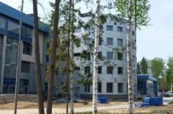 Семь  новых заводов строится в ОЭЗ «Дубна»