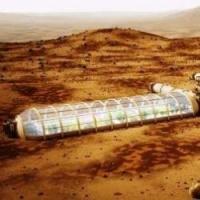 Выращивание картошки возможно на других планетах