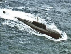 ВМФ России похвастался боевыми роботами на подлодках