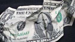 Серьёзная угроза для доллара: Россия готовит глобальный ответный удар на украинские события
