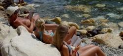 Крымские власти насчитали более миллиона туристов на курортах полуострова
