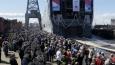 Российские моряки прибыли во Францию для обучения работе на «Мистралях»