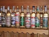 В Беларуси подорожал крепкий алкоголь