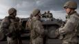 Украинские военные контролируют Славянск