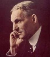 Великий менеджер ХХ века: Генри Форд
